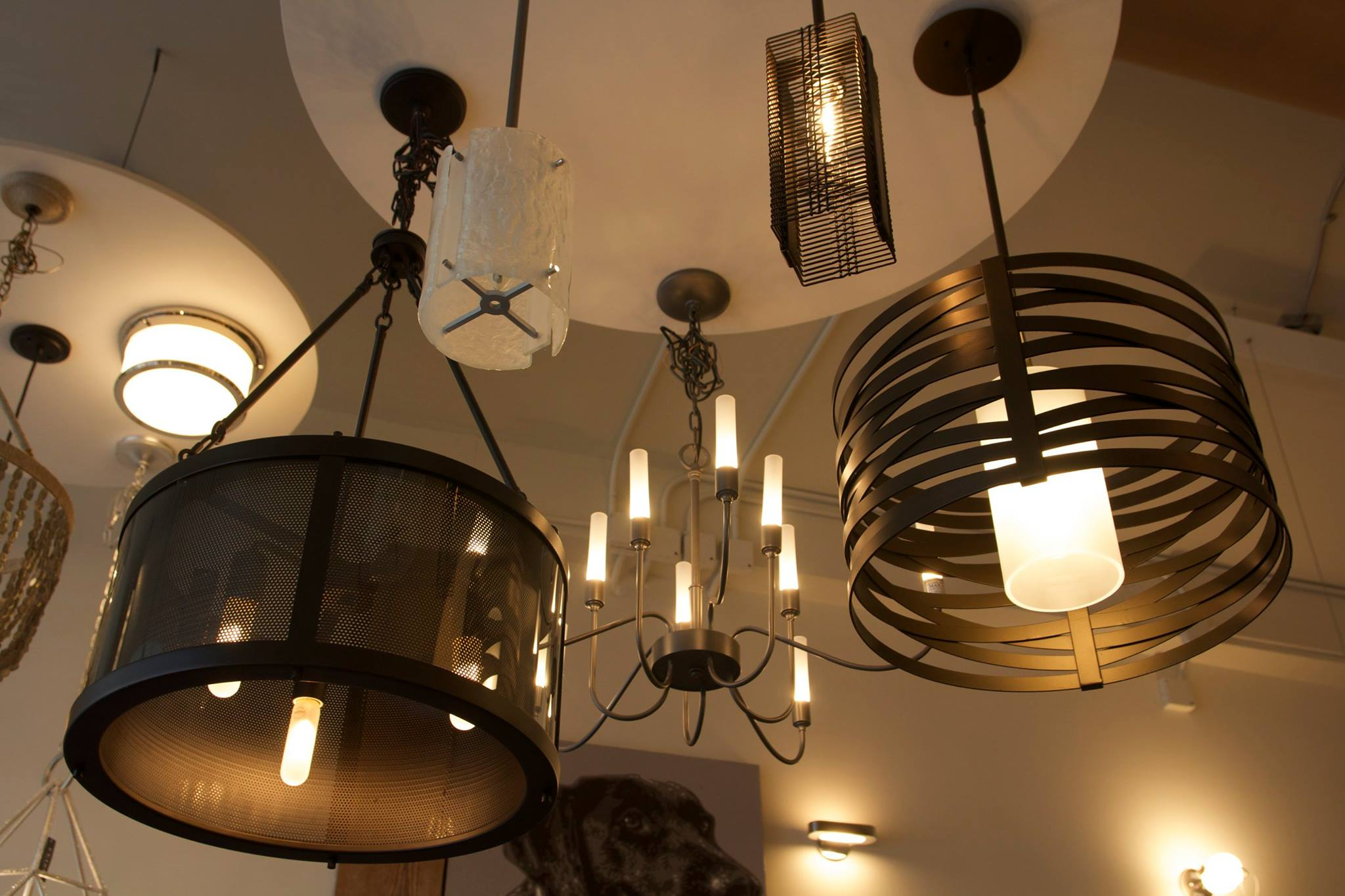 Lighting Fixtures Pensacola