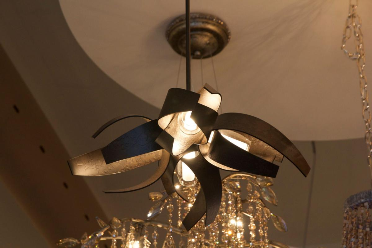 Urban objects lighting10